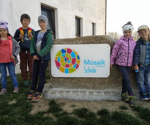 1 Jahr Mosaik.Schule