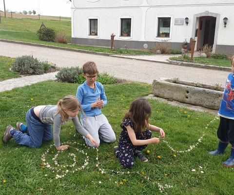 Mosaik.Schule - Aktivitäten